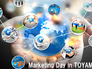 Marketing Day in TOYAMA