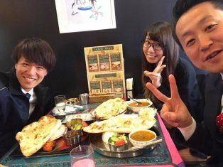 Happy Curry Friday @ デリー根塚店