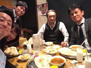 Happy Curry Friday @ シターラ