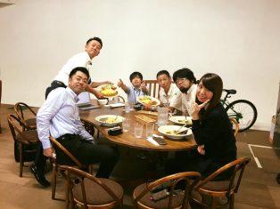 Happy Curry Friday @ 山ぼうし