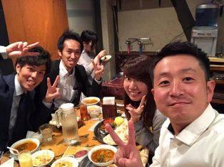 Happy Curry Friday @ サガール
