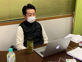 人生初インフルエンザ!