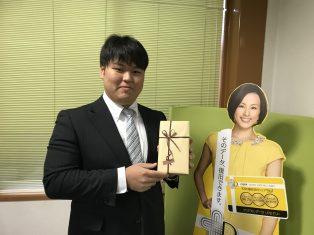 賞子さんと室沢くんの誕生日でした!