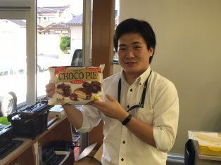 山本さんプチサプライズ誕生日